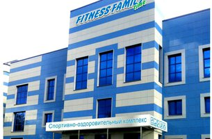 СК «Fitness Family time»